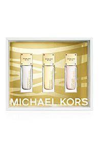 Michael Kors Collection Mini Coffret