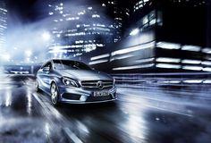 Mercedes A-Class Catalogue / Transportation / Uwe Duettmann