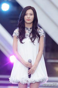 Visit the post for more. Pandora Bracelet Charms, Charm Bracelets, Dream Concert, Kang Seulgi, Kim Yerim, Red Velvet Seulgi, Velvet Fashion, Stage Outfits, Sooyoung