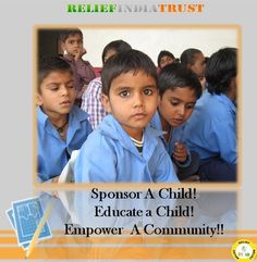Relief India Trust – a better quality of life Sometimes our little act of gesture can save a life #savelife #reliefDonation #reliefindiatrust #ngo