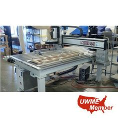 Used Woodworking Machinery: Our national listings for the week of 4-14-2014 include a Holz-Her Automatic Edgebander, Dodds Pneumatic Dra...