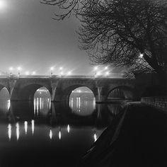 Pont Neuf, 1935.