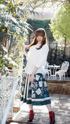 46wallpapers: Sayuri Matsumura - MARQUEE | 日々是遊楽也