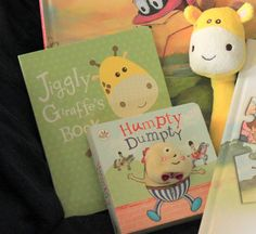 Books We Love: Parragon Titles for Your Tiny One! ~ Parragon Book Buddy, Lille Punkin'