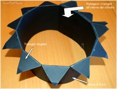 tocco triangoli