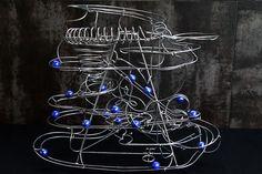 Rolling Ball Sculpture #57