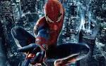 Spider-Man my other favorite super hero