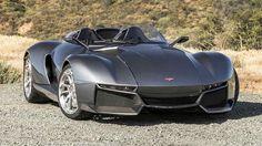 O Rezvani Beast é o superesportivo de 500 cavalos de potência, se tornando um foguete nas pistas. Pa