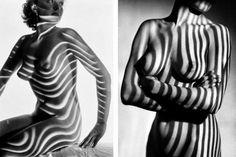 La fotografía vintage y surrealista de Heinrich Heidersberger
