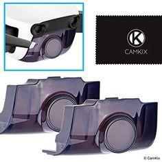 Camera Lens Protective Cover Cap Hood Protector For Phantom 3 Quadcopter YG