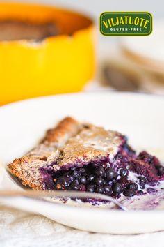 Allrecipes, Sweet Recipes, Blueberry, Gluten Free, Baking, Glutenfree, Berry, Bakken, Sin Gluten