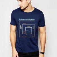 Egyedi pólók gyártása - egyedi stílusban