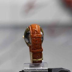 Eterna Matic 12824 Baujahr 1974 mit Uhrenbox, kostenloser Versand.. - Bangles, Bracelets, Box, Jewelry, Omega Watch, Find Friends, Wrist Watches, Snare Drum, Jewlery