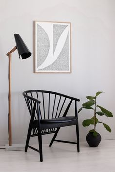 Filly floor lamp by Himmee.