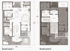 lower floor plus bonus room 1683 sq ft x 51 ft. Home Design Plans, Plan Design, Autocad Layout, House Front Design, House Layouts, House Floor Plans, My Dream Home, My House, How To Plan