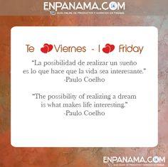 Un sueño ... A dream... | #PANAMA #EnPanama #TRAVEL #VIAJES #QUOTES #CITAS https://www.facebook.com/en.panama EnPanama.com