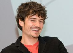 """""""It's (dyslexia) not a disability; it's a challenge.""""  - Orlando Bloom, diagnosed at age 7"""