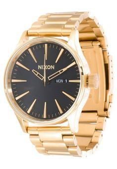 Nixon - SENTRY - Reloj - dorado