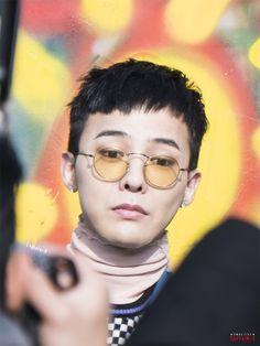 G Dragon Fashion, Bigbang G Dragon, Ji Yong, Living Legends, Grand Opening, Bangs, Korea, Kpop, Shit Happens