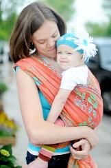Gypsy Mama - cool cotton gauze wrap $79 ($65 for purple with butterflies)