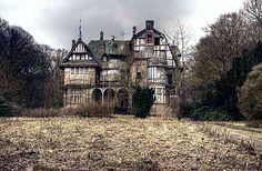 Really Abandoned