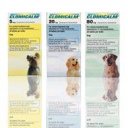 Clomicalm Dog Tablets