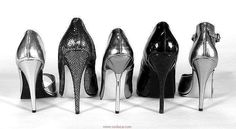 The Most Beautiful High Heels Pictures