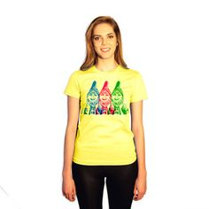 Knomes Tee Women's, $23, now featured on Fab.