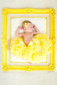 Amazing newborn shots