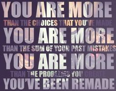 You Are More - Tenth Avenue North