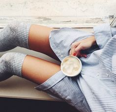 What your go-to coffee order says about your personal style: