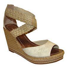 Perfect Neutral sandal
