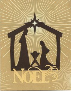 First Noel by kingmontmom - Cards and Paper Crafts at Splitcoaststampers