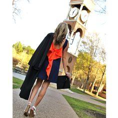 My Shsu graduation picture