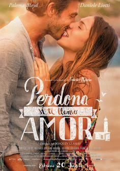 Nuevo tráiler en español de 'Perdona si te llamo amor'