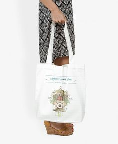 Embedded image permalink Promotional Events, Embedded Image Permalink, You Bag, Say Hello, Totes, Reusable Tote Bags, Products, Fashion, Moda