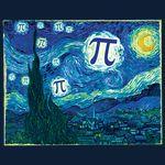 Starry Pi in the Night Sky