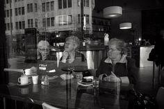 Lee Friedlander photography – my proposal