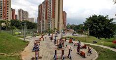 osCurve   Contactos : Medellin- Un hombre murió en insólito accidente en...