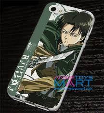 Captain Levi Phone case