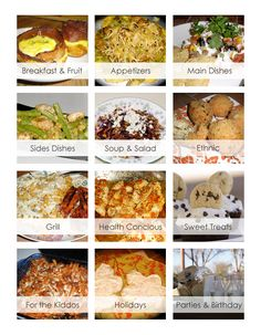 He and She Eat Clean: Gluten Free Recipe Substitutions Wheat Free Recipes, Gf Recipes, Dairy Free Recipes, Healthy Recipes, Recipe Substitutions, Supper Recipes, Pumpkin Recipes, Gluten Free Dinner, Gluten Free Cooking