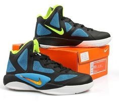 Zapatillas Hyperfuse Nike $77.98 - 60€ #Outlet