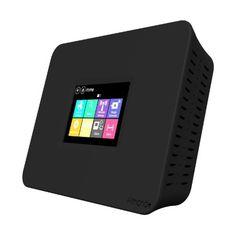 [Amazon]Securifi Almond  Touchscreen Wireless Router http://www.lavahotdeals.com/ca/cheap/amazonsecurifi-almond-touchscreen-wireless-router/117833