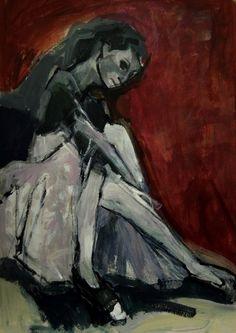 Barbara Kroll(DEU)        バーバラ・クロール(独)