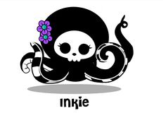 Super cute inkie!