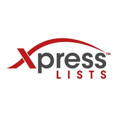 XpressLists - Logo Design contest for Xpresslists