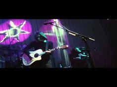Porcupine Tree - Trains (live plus broken String)