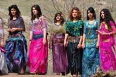 kurdish women ✿ ღ