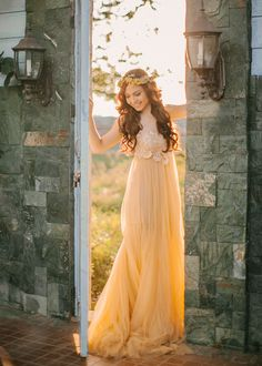Once Upon A Time – A Modern Fairytale Editorial | Bride and Breakfast