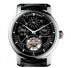 Une montre unique, la Traditionnelle Calibre 2253 de Vacheron Constantin,  http://journalduluxe.fr/vacheron-constantin-traditionnelle-calibre-2253/